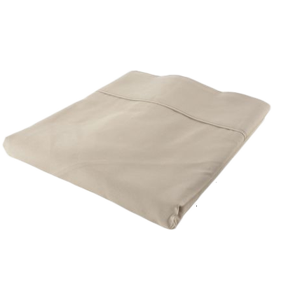 1 fitted sheet