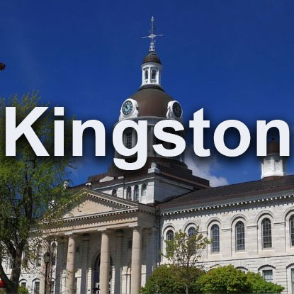 kingston mail