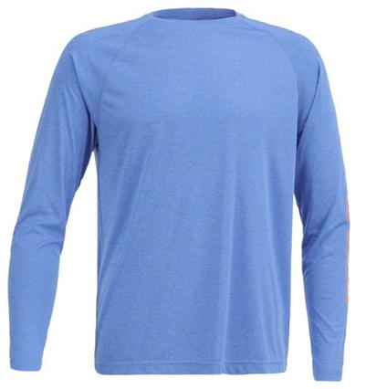 1 long sleeve shirt