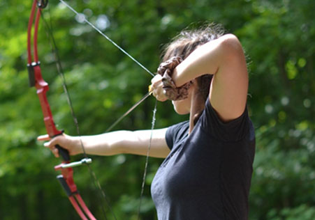 outdoor center archery