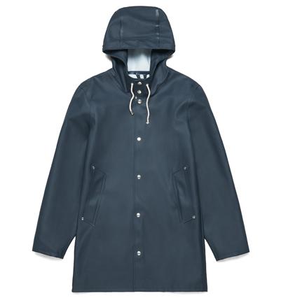 1 raincoat