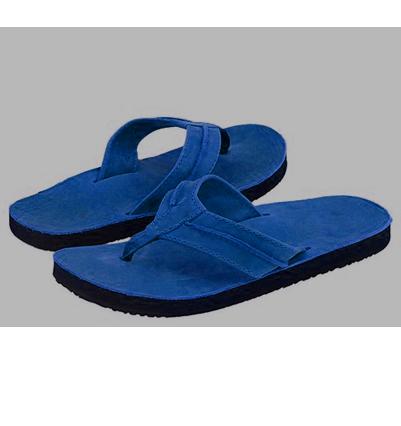 1 pair of sandals or flip flops