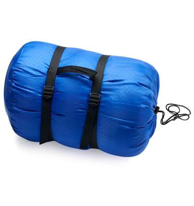 1 sleeping bag